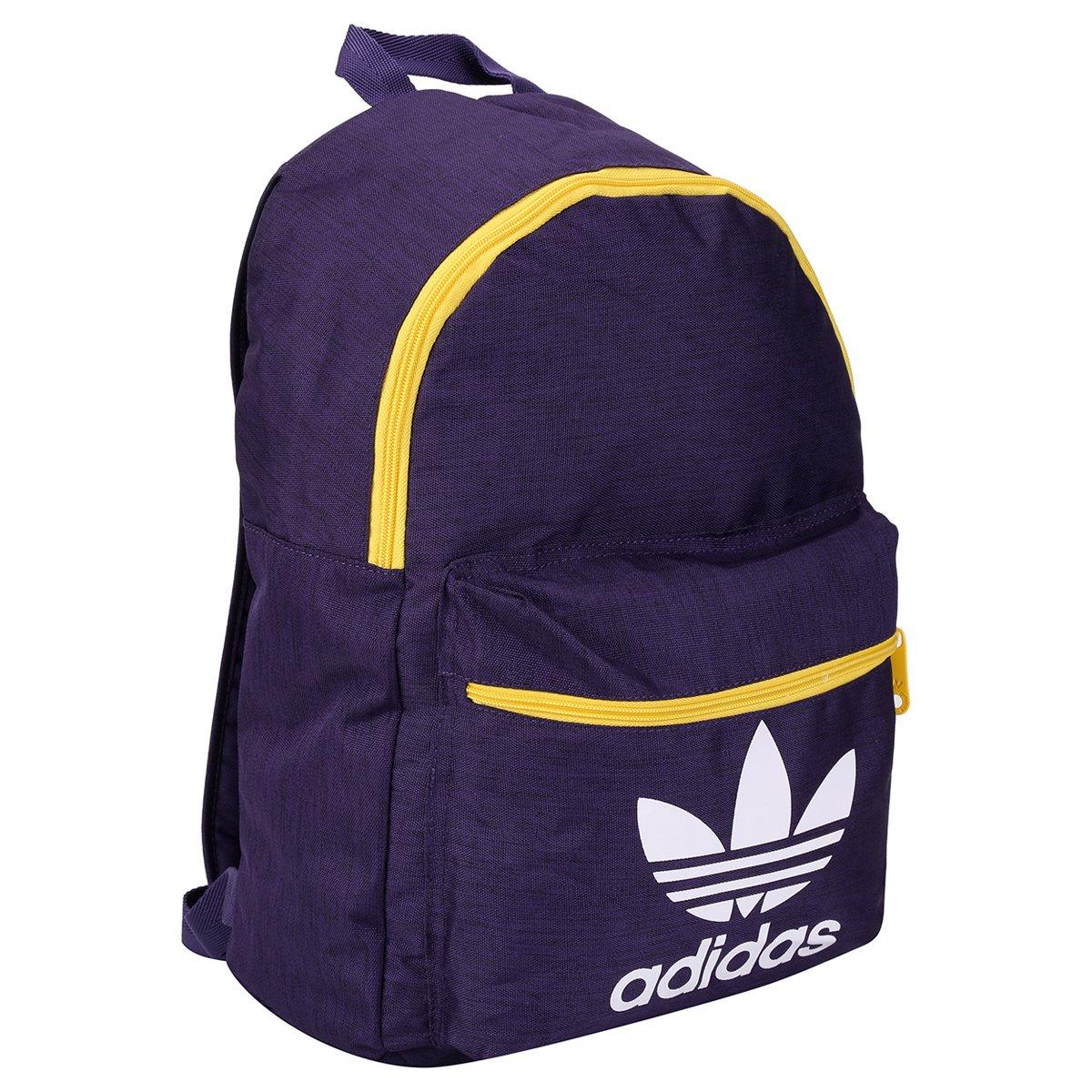 40a7a8e32a Mochila Adidas Originals Classic Adicolor  Mochila Adidas Originals Classic  Adicolor ...