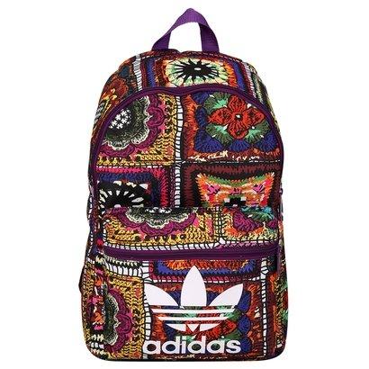 Netshoes Mochila Agora 4r4xnrqwf Adidas Classic Compre Crochita Originals OWUzwqB