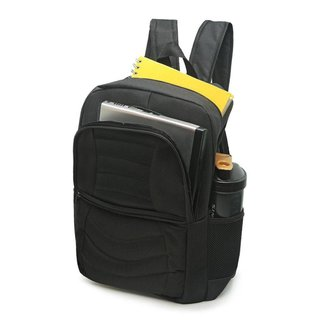 Mochila bolsa Reforçada Compartimento Notebook- moc2