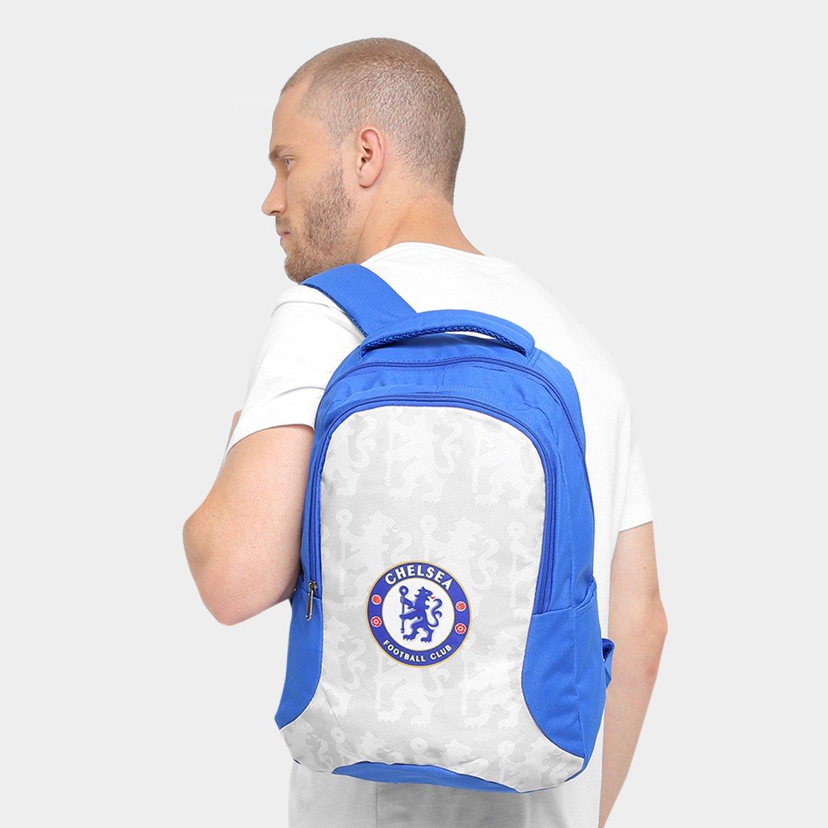 71aa6ced33 ... Mochila Chelsea Esporte  Mochila Chelsea Esporte