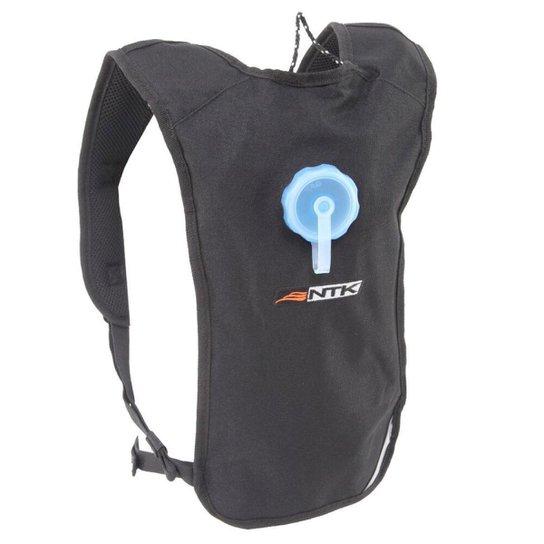 Mochila de Hidratação Esportiva P Ciclismo Aquabag - 2 litros - Nautika - Preto