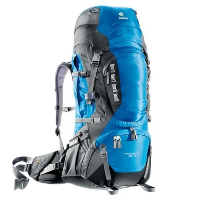 Mochila Deuter Air Contact Pro 70+15 ? 700810