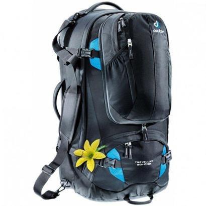 Mochila Deuter Traveller 60 + 10 SL