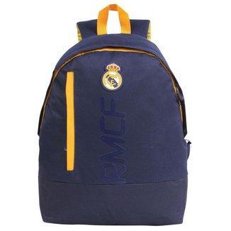 Mochila Escolar do Real Madrid