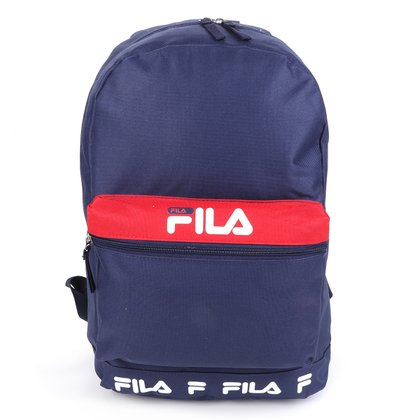 Mochila Fila Logo