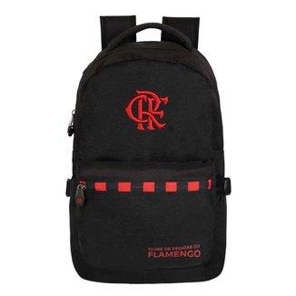 Mochila Flamengo Esportiva  Xeryus