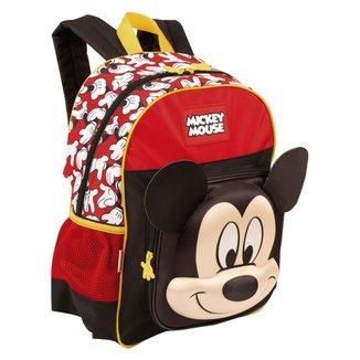 Mochila Grande Mickey 19Y Infantil Sestini