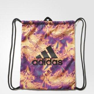 Mochila Gym Sack Adidas Future Tribe
