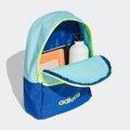 Mochila Infantil Adidas Clássica Bicolor