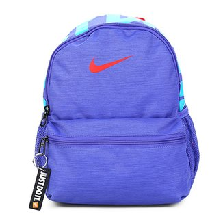 Mochila Infantil Nike Brasília Just do It