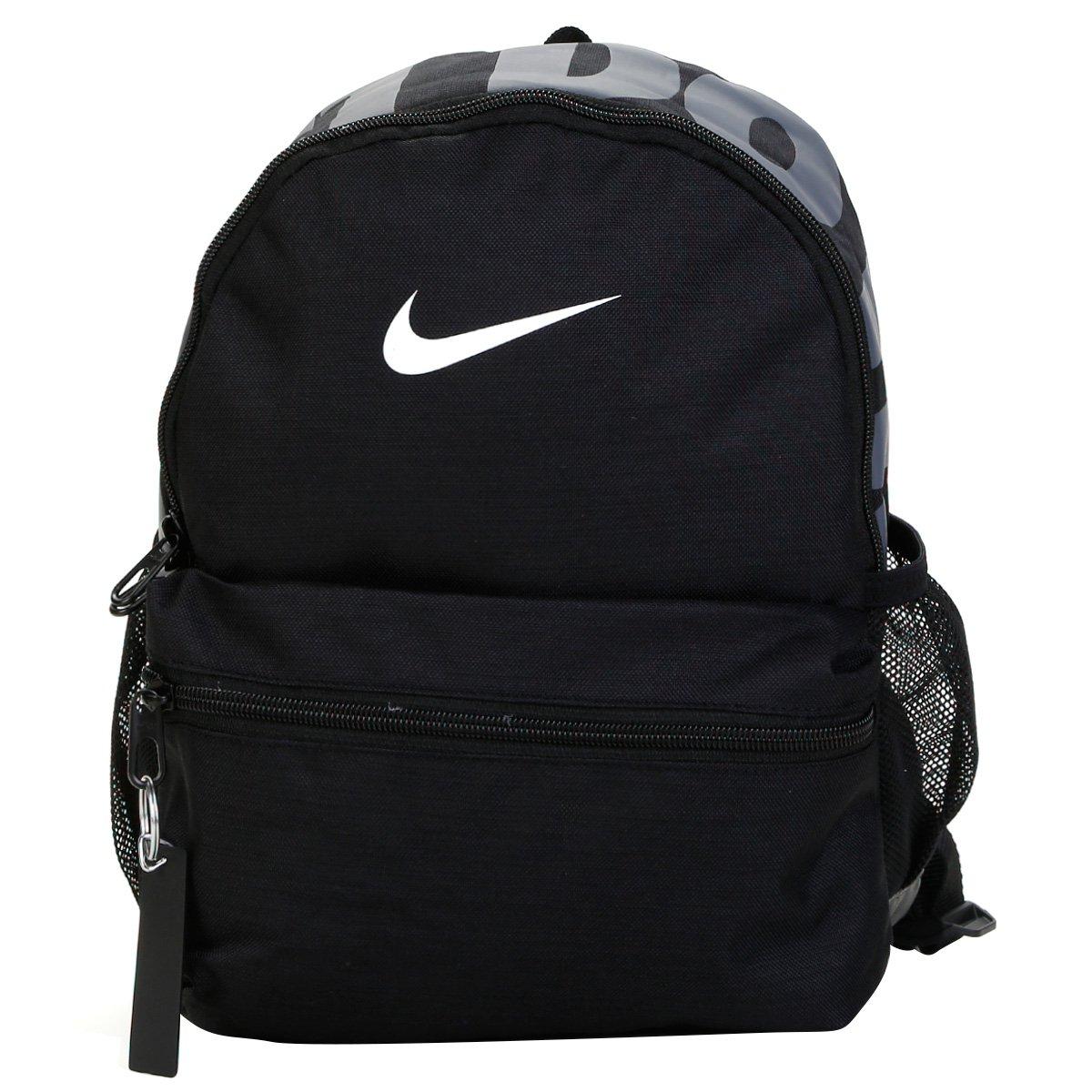 Mochila Nike Brasilia Just Do It Infantil