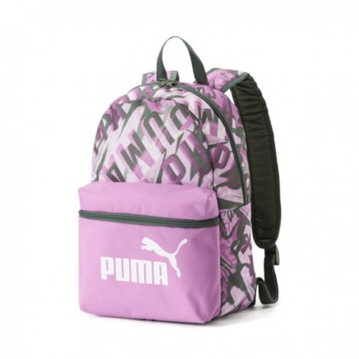 Mochila Infantil Puma Phase Small Backpack Feminina - Compre Agora ... 6ce5bf9e1e0