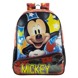 Mochila Infantil Xeryus Hey Mickey