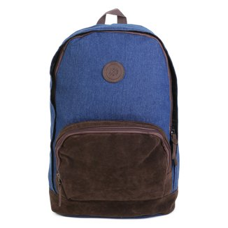 Mochila Jeans Up4You Básica Masculina