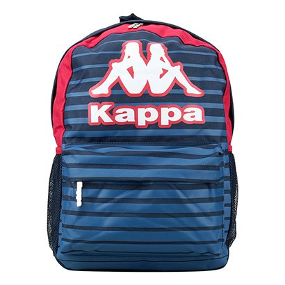 Mochila Kappa Media Stripe 17