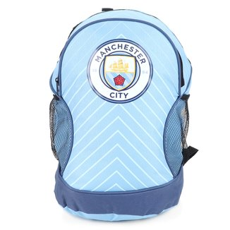 Mochila Manchester City 20 L