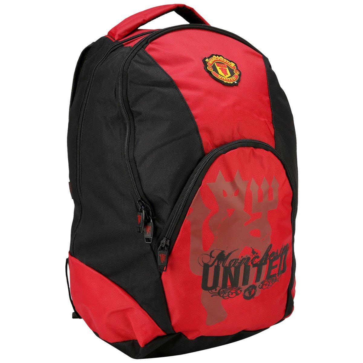 ad751a6af Mochila Manchester United - Compre Agora