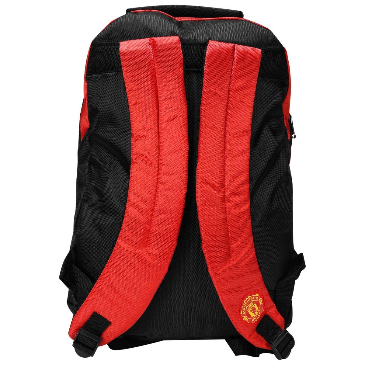 Mochila Manchester United - Compre Agora  e08e2a1f4847e