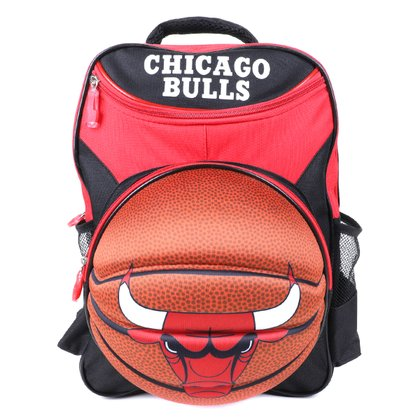 Mochila NBA Chicago Bulls Maccabi Art 3D