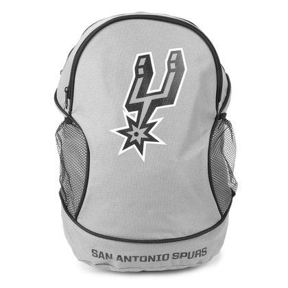 Mochila NBA San Antonio Spurs Zíper Duplo