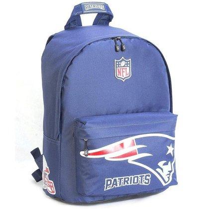 Mochila New Era  New England Patriots Básica NFL