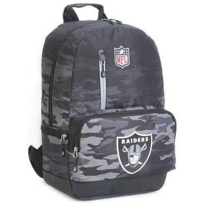 Mochila New Era  Oakland Raiders Militar NFL