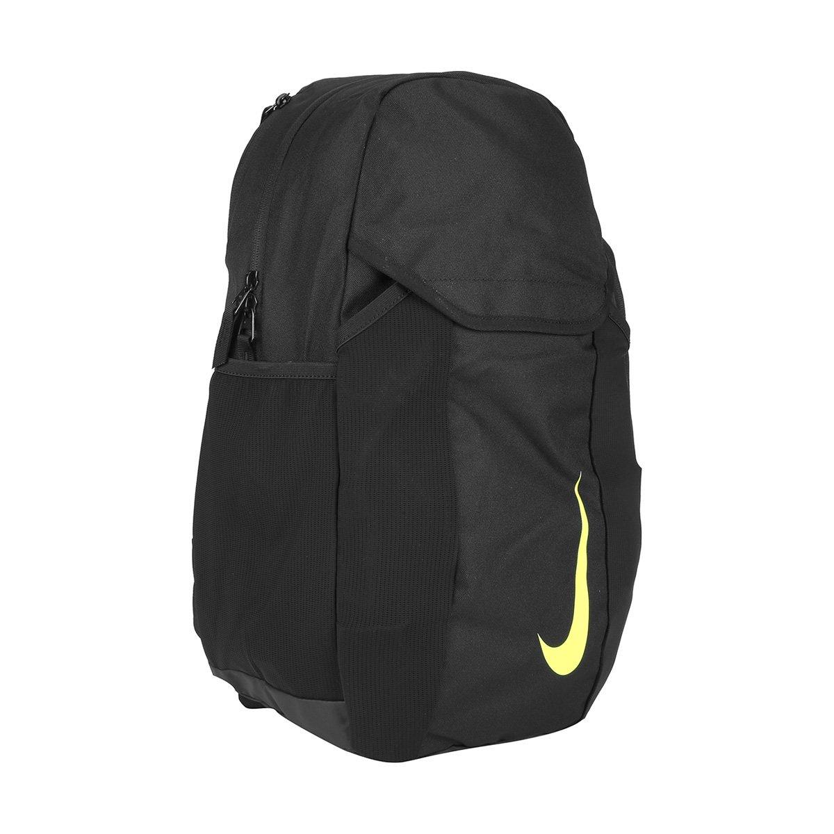 Mochila Nike Academy 2.0 - Preto - Compre Agora  b0286118afbb5