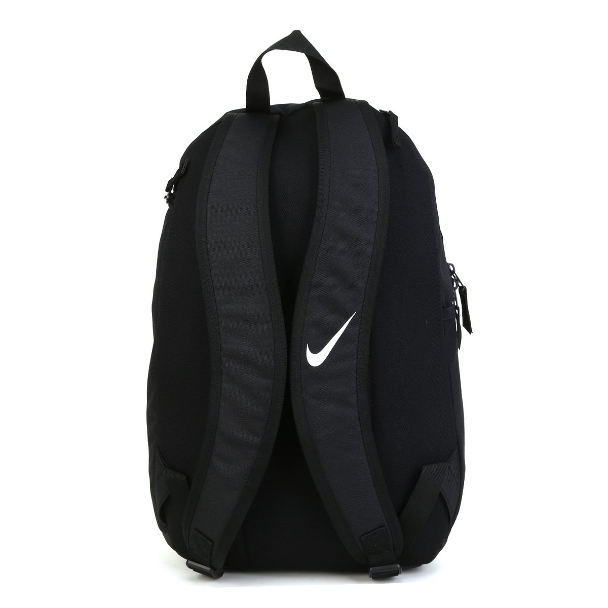 Sui preferible No autorizado  Mochila Nike Academy Team - Preto e Branco | Netshoes