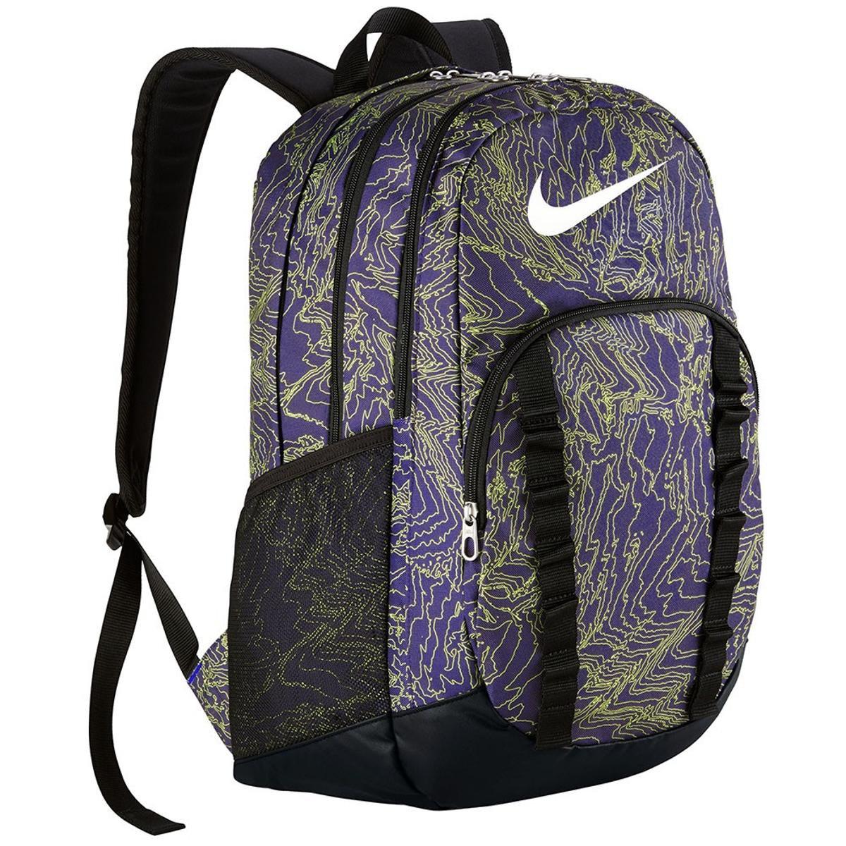 156b027d6 Mochila Nike Brasilia 7 Backpack Graphic XL - Compre Agora | Netshoes
