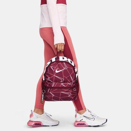 Mochila Nike Brasilia JDI Mini Infantil