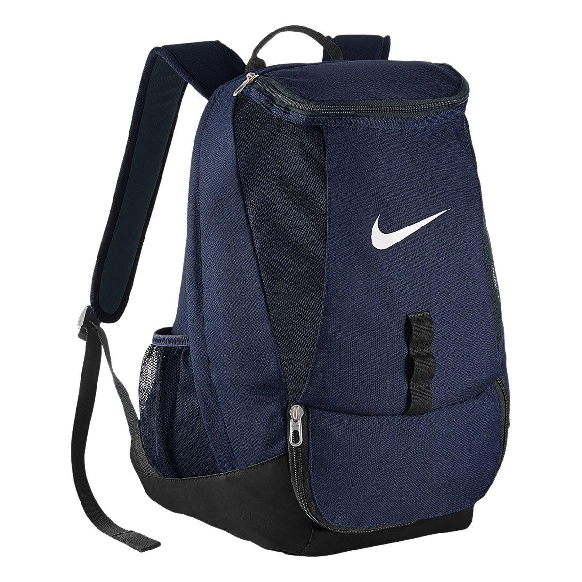 Agora Mochila Swoosh Team Club Netshoes Nike Compre AwCn4qXxaw