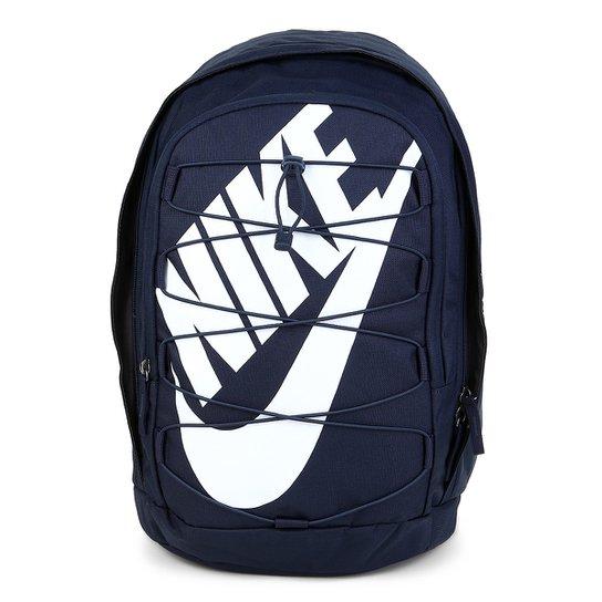 Mochila Nike Hayward 2.0 - Azul+Branco