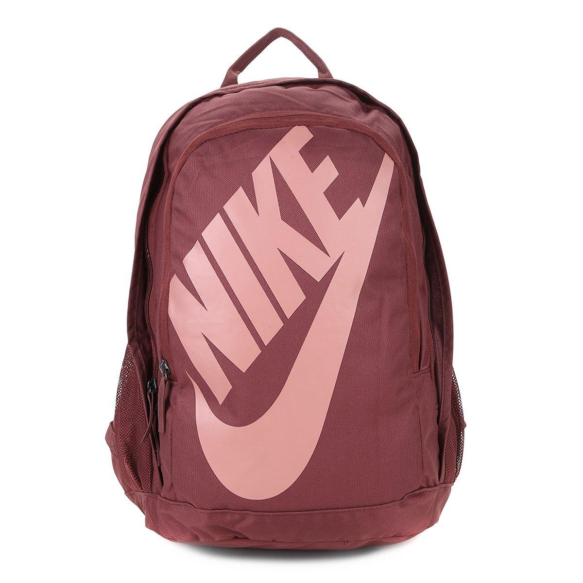 fbbab8bab7080 Mochila Nike Hayward Futura 2.0 - Bordô - Compre Agora