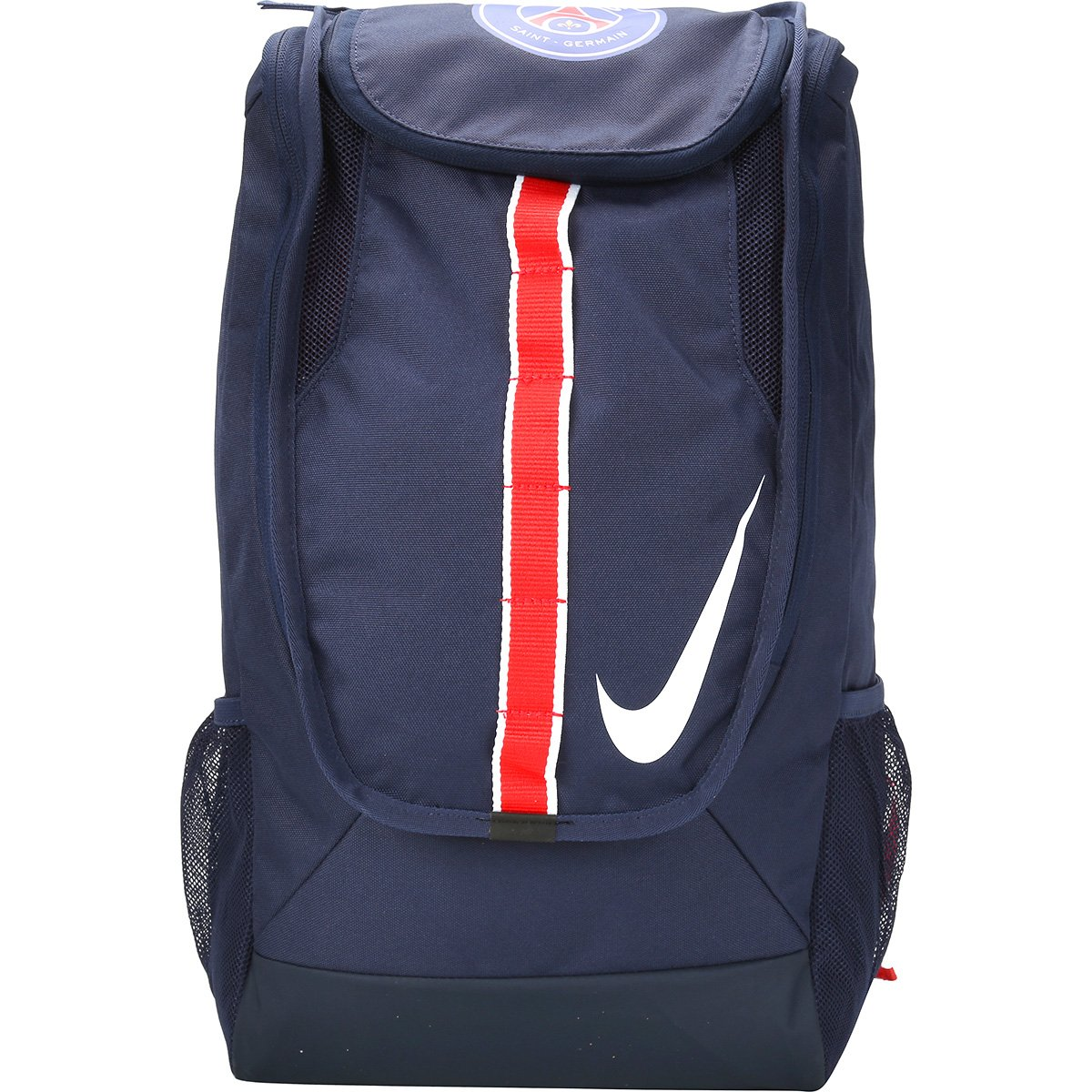 04073a395 Mochila Nike Paris Saint Germain Allegiance Shield Compact - Compre Agora |  Netshoes