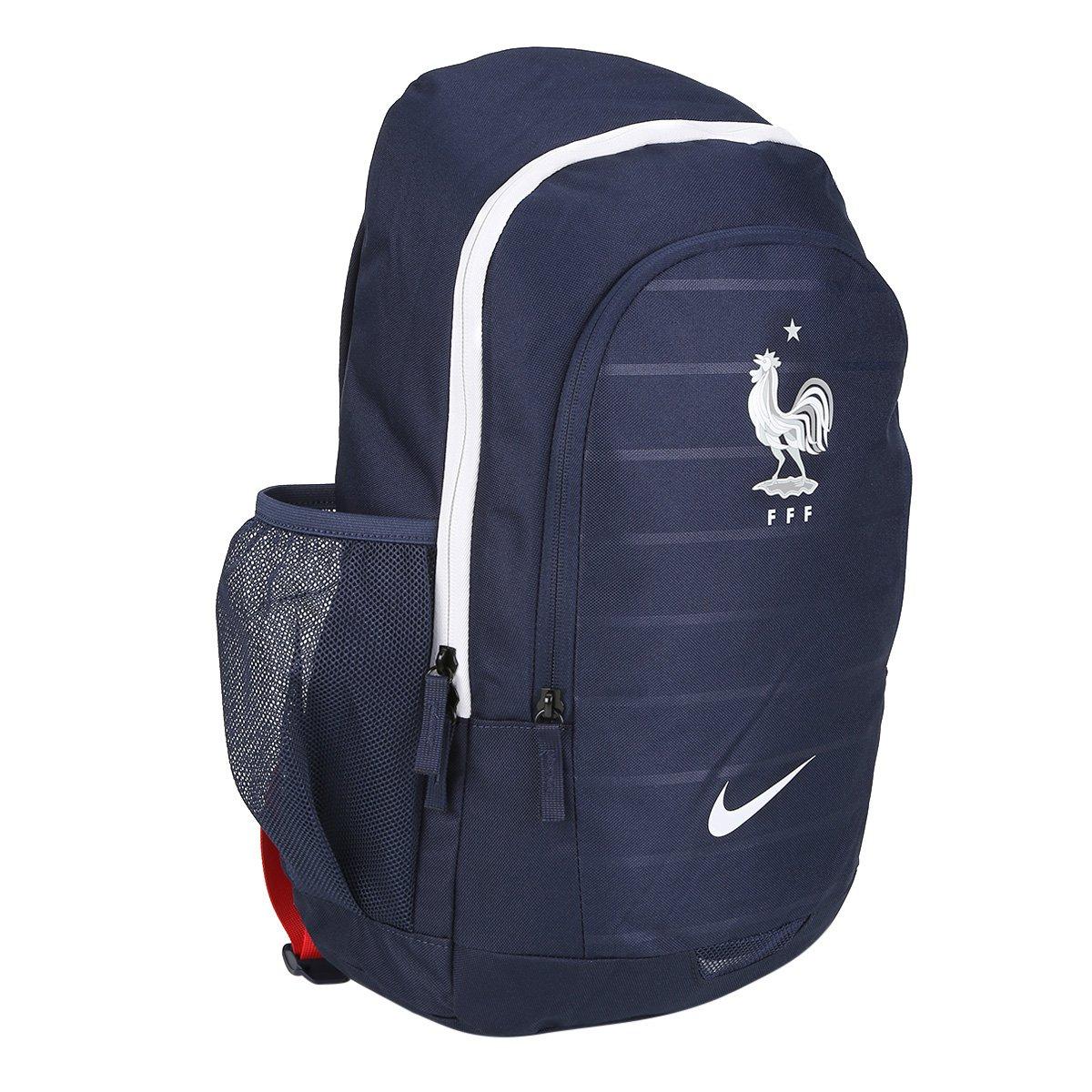 Mochila Nike Seleção França Stadium - Compre Agora  cc3b7cc43c586