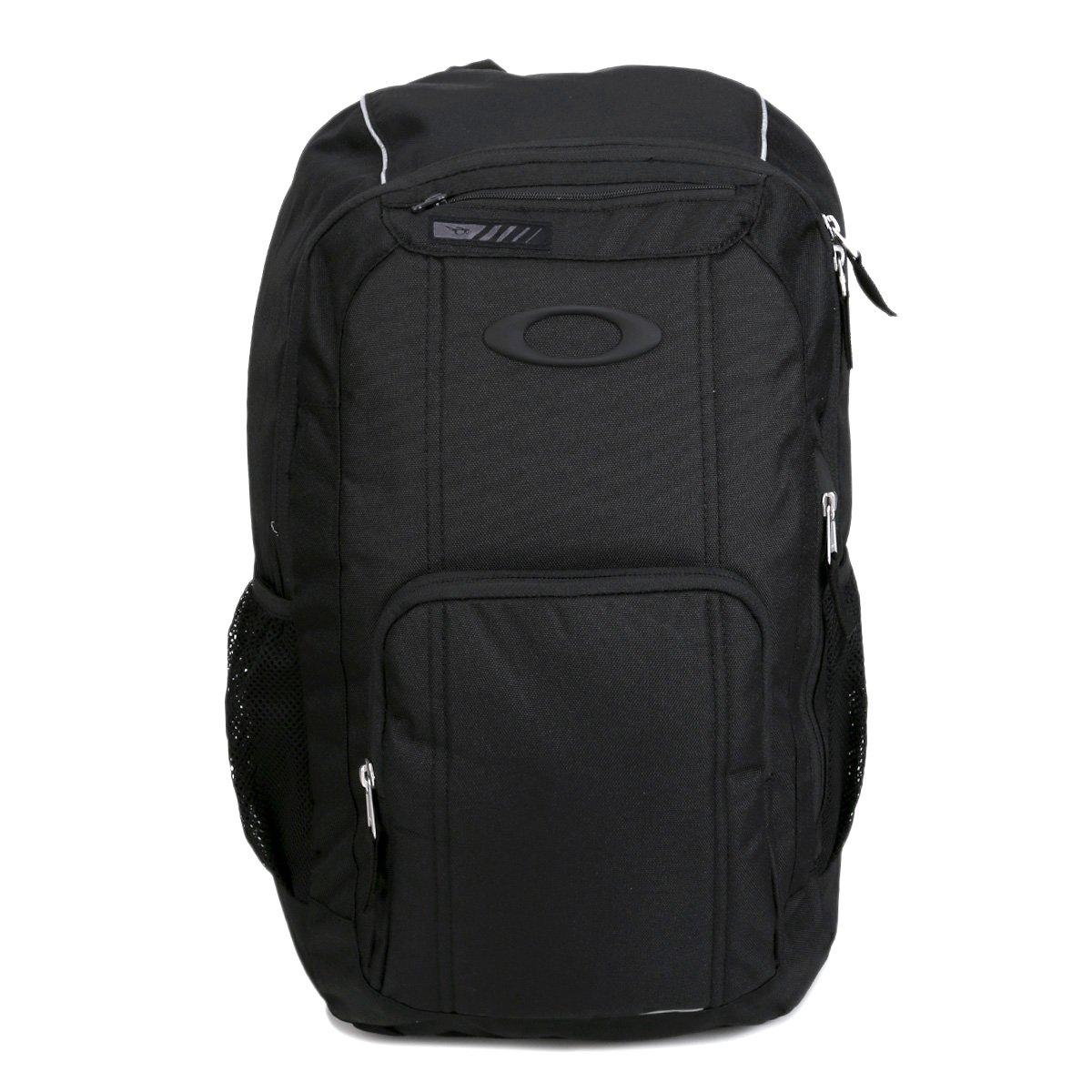 Mochila Oakley Enduro 25L 2.0 Masculina - Preto - Compre Agora ... dd1bb7cae88