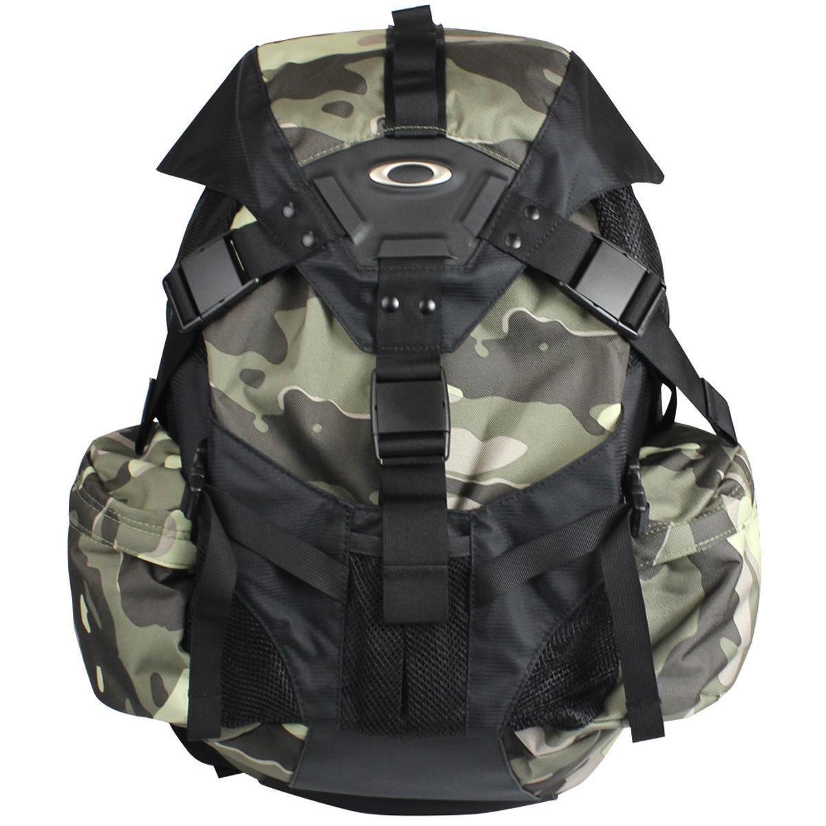 af78fbc84d05d Mochila Oakley Icon Pack 3.0 - Compre Agora