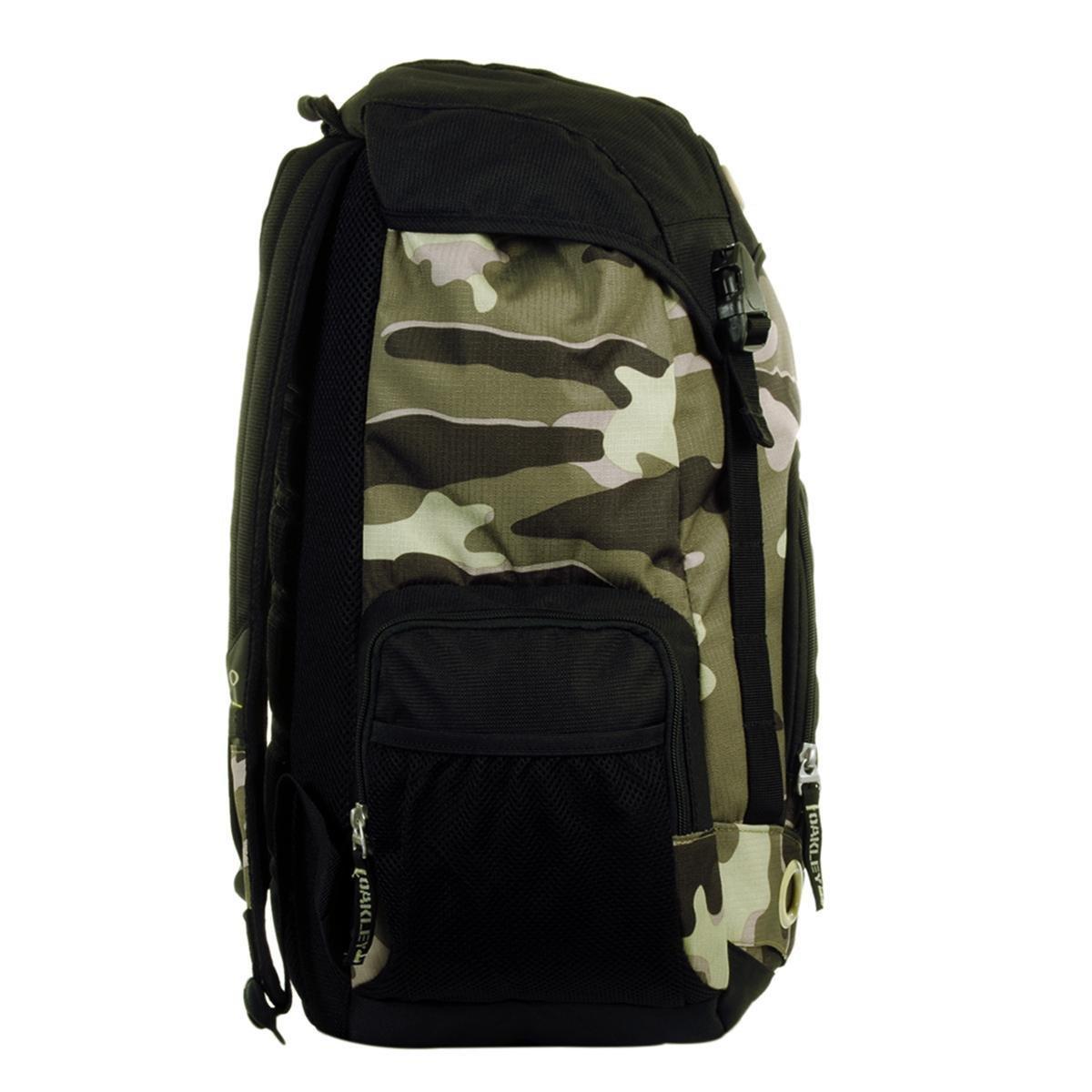 Mochila Oakley Overdrive Pack - Compre Agora   Netshoes 5fac959673