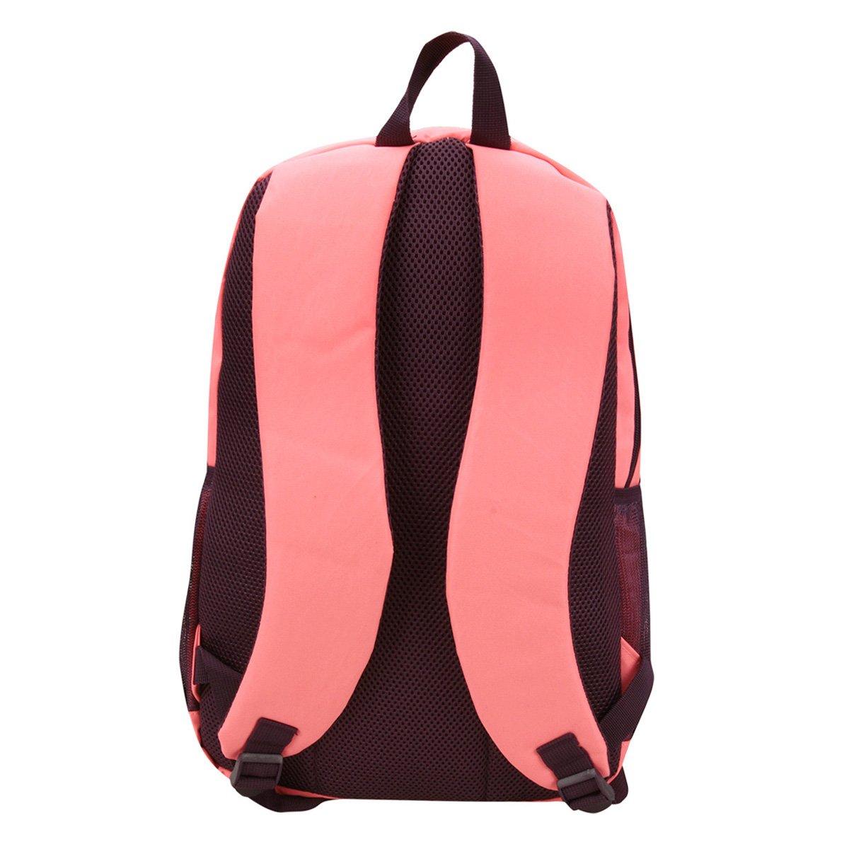 ... Mochila Olympikus Essential - Coral - Compre Agora Netshoes  ef2e6a03a1af4b ... acf87a74b7315