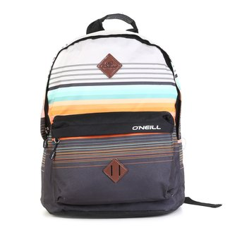 Mochila Oneill Stripes Básica