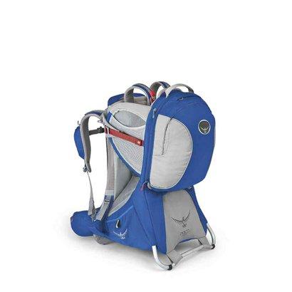 Mochila Para Carregar Criança Osprey Poco Premium