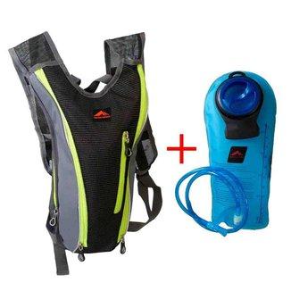 Mochila para Hidratação Trilhas e Rumos Hidra Bag