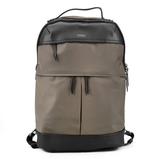 Mochila para Notebook Targus Newport - TSB94502 - Verde+Preto