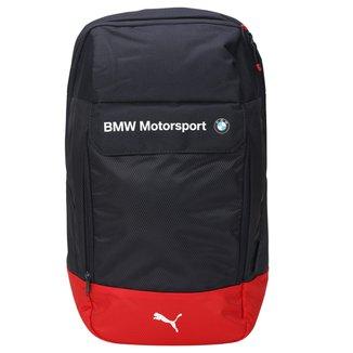 Mochila Puma BMW Motorsport
