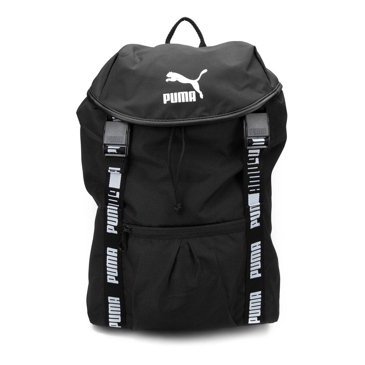 5c05b34f0 Mochila Puma Prime Lux Backpack Feminina | Netshoes