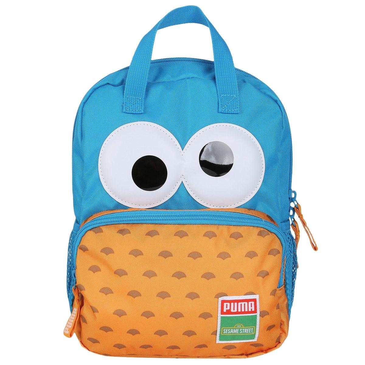 652df67710d Mochila Puma Sesame Street Small Backpack Infantil - Compre Agora ...