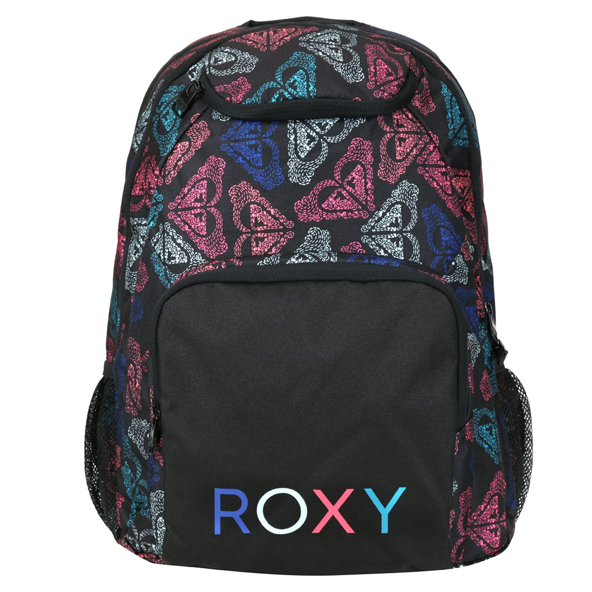Mochila Roxy Shadow Swell Logo - Compre Agora  ea1afb1ae0f