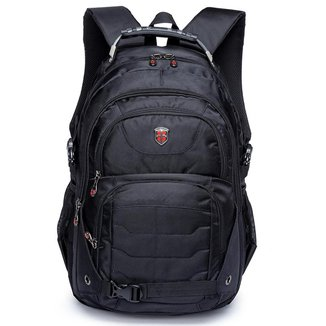 Mochila swissport notebook executiva 21l