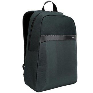 Mochila Targus GeoLite Essentials Backpack TSB96001DI70 - para Notebook - Cinza