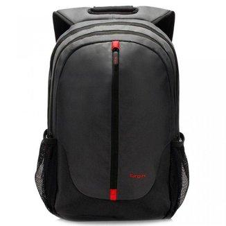 "Mochila Targus Notebook 15.6"" City Essencial Backpack TSB818"